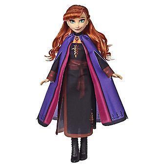 Frozen 2/Frost 2, Doll-Anna