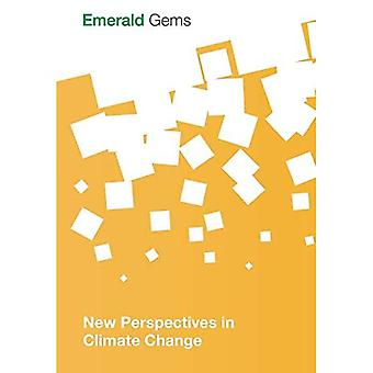New Perspectives in Climate Change (Emerald Gems)