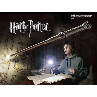 Light-up Wand Prop Replica from Harry Potter