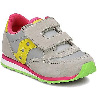 Saucony Baby Jazz SL159642 universal all year infants shoes