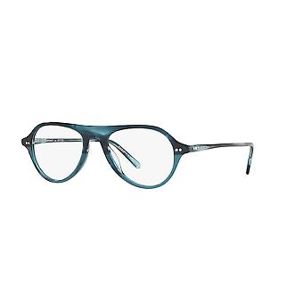 Oliver Peoples Emet OV5406U 1672 Teal Glasses