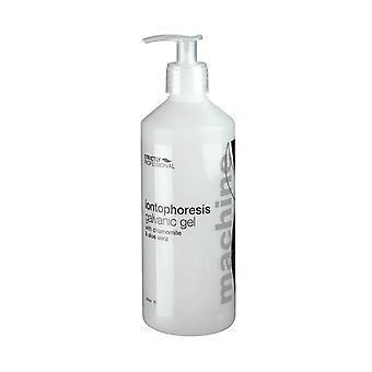Strictly professional iontopherisis galvanic gel 500ml