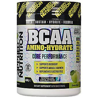 Applied Nutrition Bcaa Amino Idrato di Bcaa 450 gr