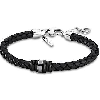 Bracelet Lotus Style LS1814-2-6 - Urban Man Tress black man Bracelet