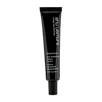 Shu Uemura stage performer BB Perfector Skin Smoothing Beauty Cream SPF 30-# beige-30ml/1oz