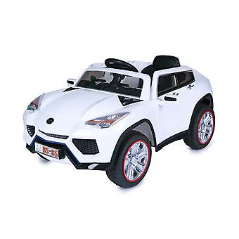 Kids electric car JJ288 with remote control, music function, LED lighting