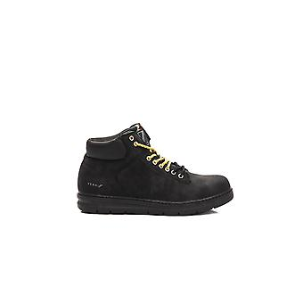 Black Verri Men's Boots