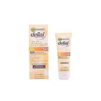 Garnier Bb Sun Crema Facial Spf50 50 Ml Unisex