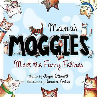 Moggies by Stennett & Jayne