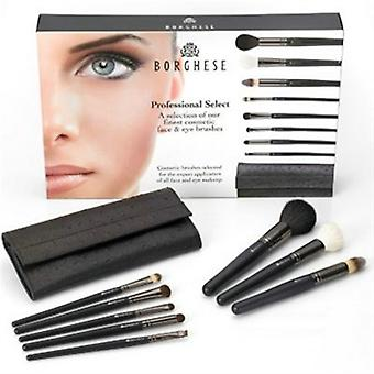 Borghese Professional Select 9 Piece Brush Set