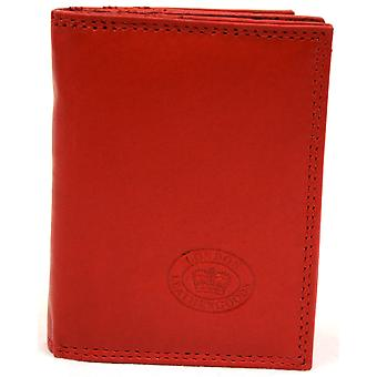 Mens / Ladies / Womens Handy / Pocket Size Credit Card Holder - Black