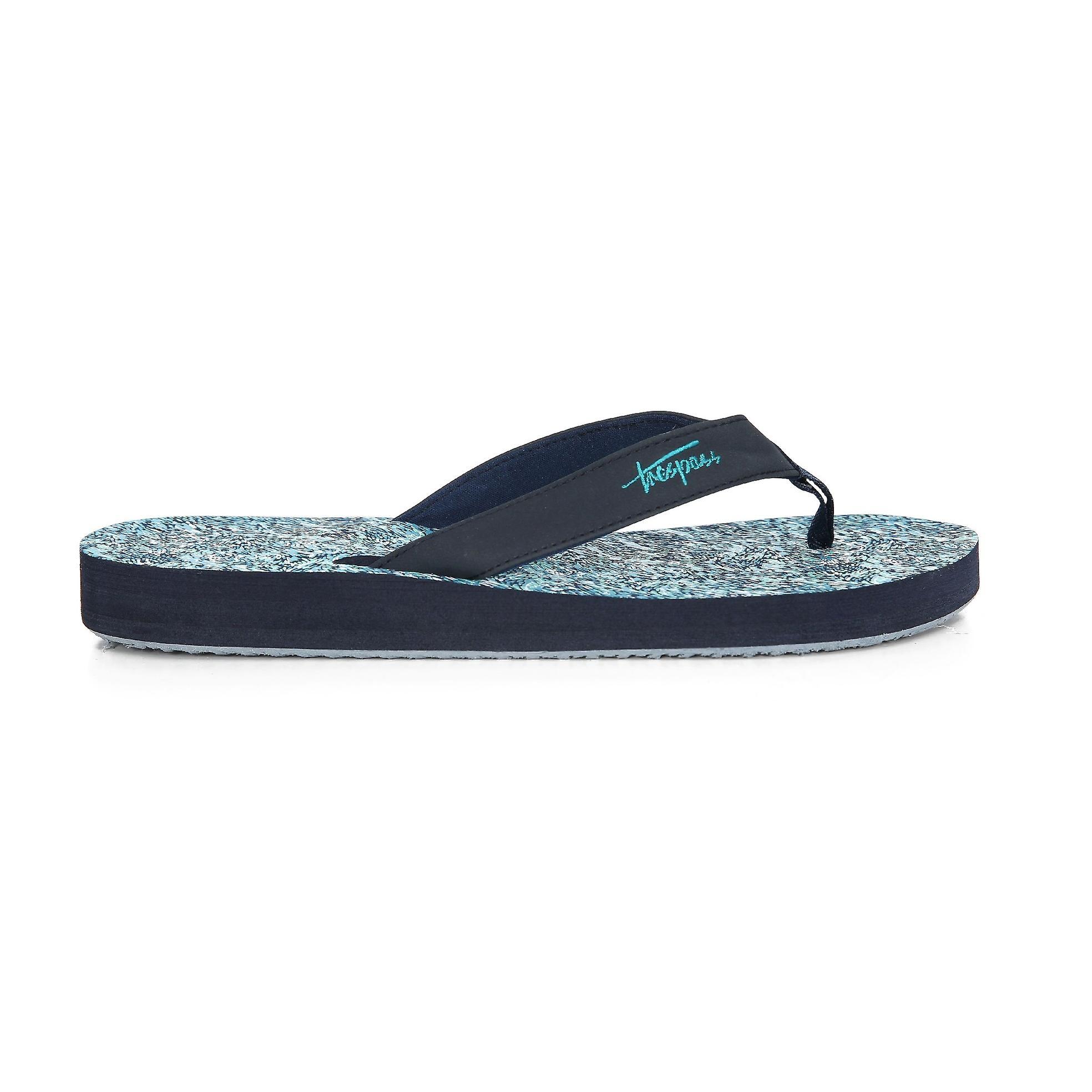 Trespass Womens/ladies Caladesi Flip Flops