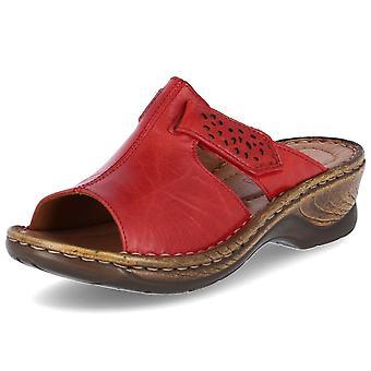 Josef Seibel Pantoletten Catalogne 32 5649640088 chaussures d'été universelles
