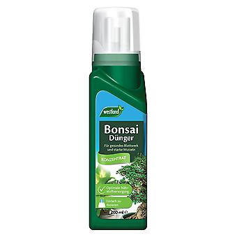 WESTLAND® Bonsai Meststof, 200 ml