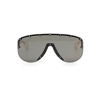 Gucci 610414i33308017 Women's Grey Acetate Sunglasses