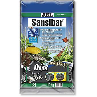JBL Dark Sansibar Sand (Fish , Decoration , Gravel & sand)