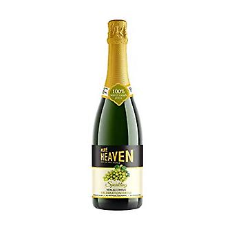 Pure Heaven Mango Sparking Gass - ( 750 Ml X 1 Flaschen)