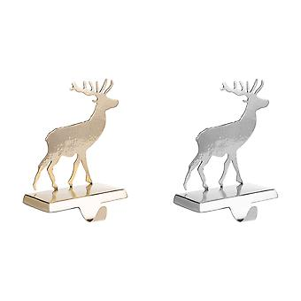 Hill Interiors Stag Stocking Holder