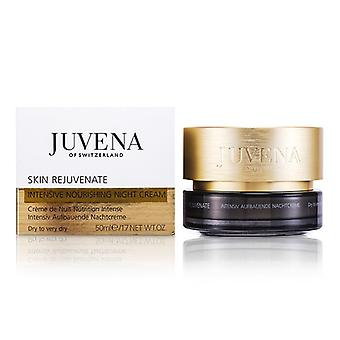 Rejuvenate & Correct Intensive Nourishing Night Cream - Dry to Very Dry Skin 75090 50ml/1.7oz