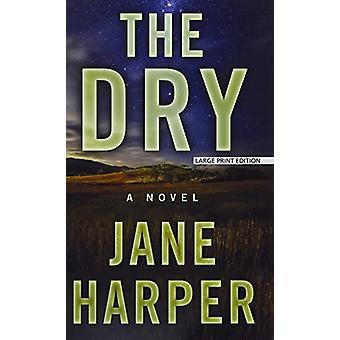 The Dry by Jane Harper - 9781432847623 Book