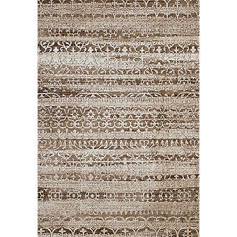 23& x 82& x 0.43& Beige polypropeeni/polyesteri juoksija matto