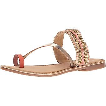 Callisto Women's Karii Toe Ring Sandal