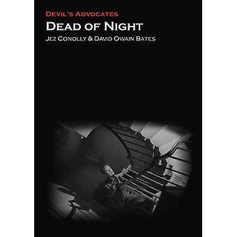 Dead of Night by Jez Conolly - David O. Bates - 9780993238437 Book