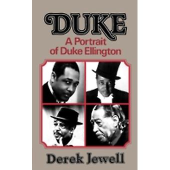 Duke A Portrait of Duke Ellington by Jewell & Derek