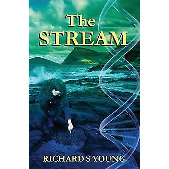 The Stream by Young & Richard S