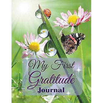 My First Gratitude Journal by Creative Kids