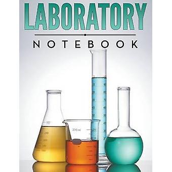 Laboratory Notebook by Publishing LLC & Speedy