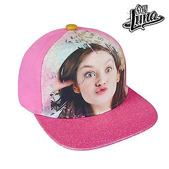 Soja Luna Pink Cap (55 cm)