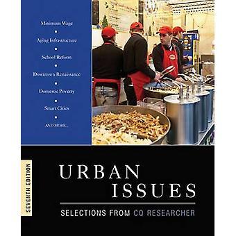 Questions urbaines - Sélections de chercheurs du CQ par chercheur du CQ - 978148