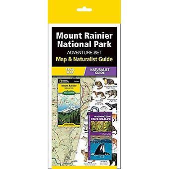 MT. Rainier National Park Adventure sæt