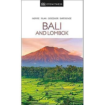 DK Eyewitness Bali and Lombok by DK Publishing - 9780241360040 Book