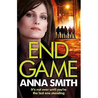 End Game - the most addictive - nailbiting gangster thriller of the ye