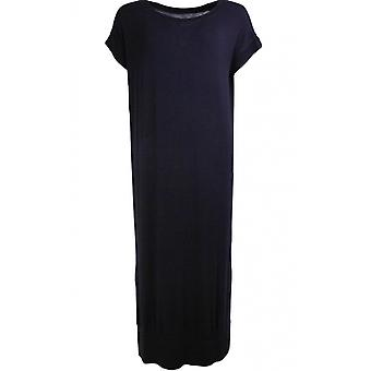 A Postcard from Brighton Fabbie Black Oversized Dress