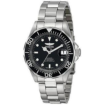 Invicta Pro Diver 200m automaattinen musta soittaa 8926 miesten ' s Watch