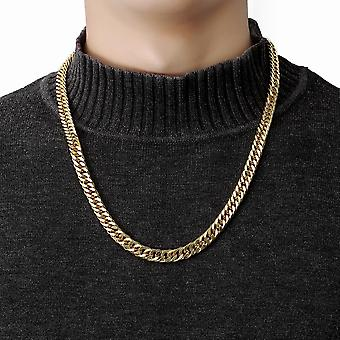 Heavy Chain kultaa miesten Hip Hop Luxury