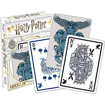 Harry Potter - Ravenclaw Spielkarten