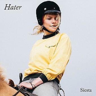Hater - Siesta [CD] USA import