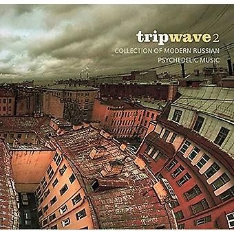 Trip Wave 2: Russian Psychedelic Music - Trip Wave 2: Russian Psychedelic Music [CD] USA import