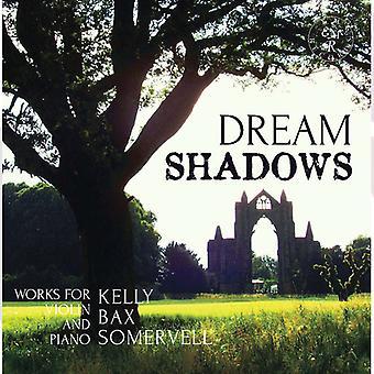 Dream Shadows [CD] USA import