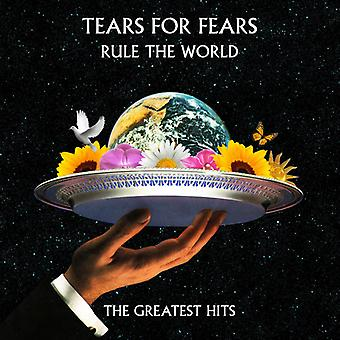 Tears for Fears - Rule the World [CD] USA import