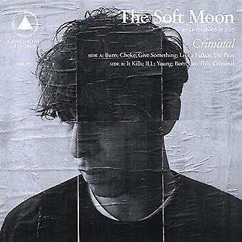 Soft Moon - Criminal [CD] USA import