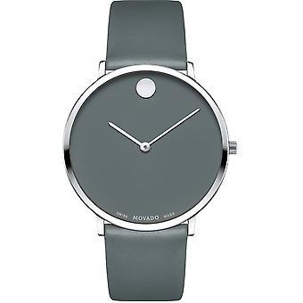 Movado 0607147 Museum 70th Anniversary Heren Horloge