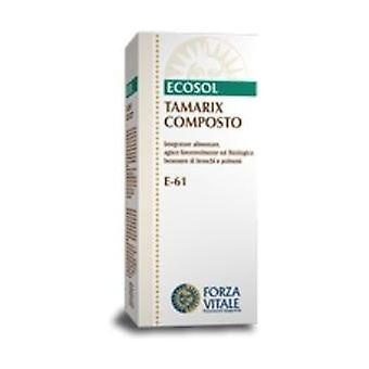 Tamarix Compound 50 ml