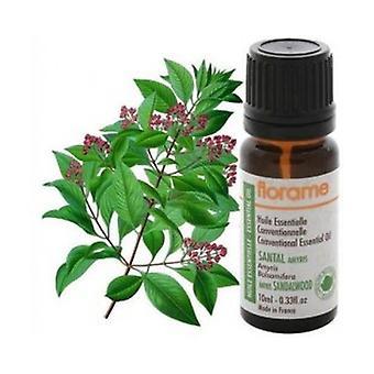 Sandelhout Amyris essentiële olie 10 ml essentiële olie