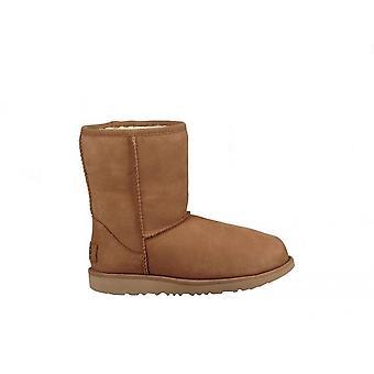UGG Footwear UGG Classic Chesnut Short Waterproof Boots