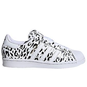 adidas Originals Ladies Footwear Superstar W